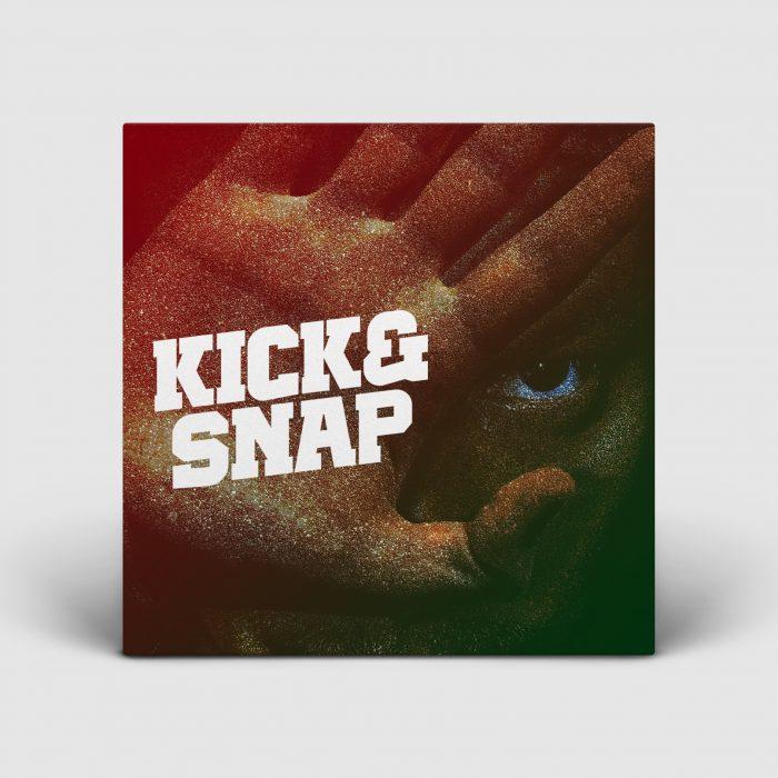 Kick&snap_coverart